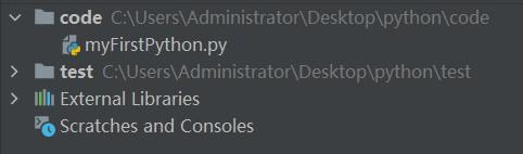Attach方式打开python项目